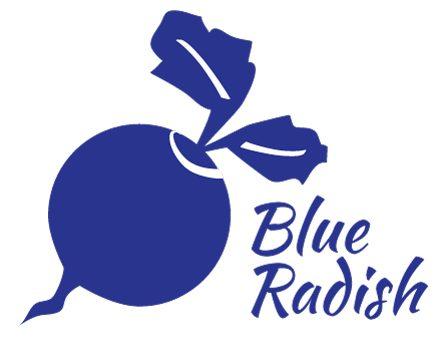 Blue Radish